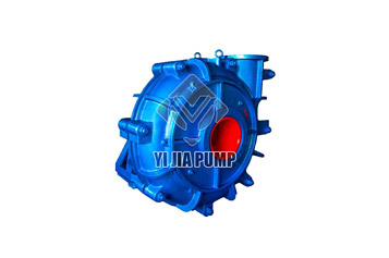 What is the Main Material of the Ceramic Slurry Pump?